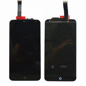 Дисплей для Meizu MX4 в сборе с тачскрином Черный