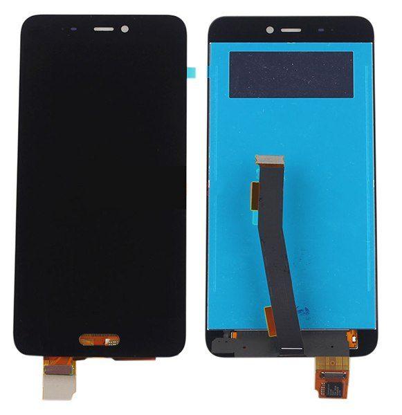 Дисплей для Xiaomi Mi 5 в сборе с тачскрином Черный