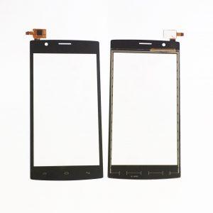 Тачскрин для Fly FS501 (Nimbus 3) Черный