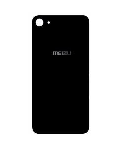 Задняя крышка для Meizu U10 Черная