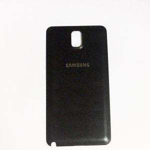 Задняя крышка для Samsung N9000 (NOTE 3) Черная