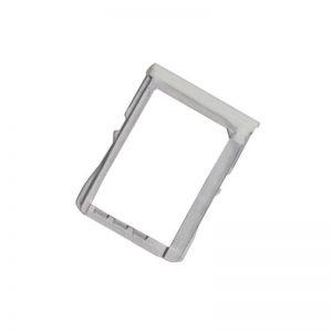 Держатель SIM (sim holder) для HTC One mini Белый