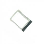 Держатель SIM (sim holder)  для HTC One mini Черный
