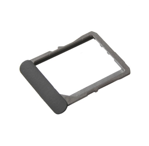 Держатель SIM (sim holder) для HTC One X (S720e) Черный