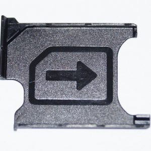 Держатель SIM (sim holder) для Sony D5503 (Z1 compact)