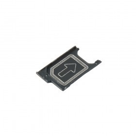 Держатель SIM (sim holder) для Sony D5803/D6603/D6633/E5823 (Z3 Compact/Z3/Z3 Dual/Z5 Compact)