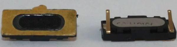 Динамик (speaker) для HTC One X/One S