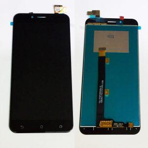 Дисплей для Asus ZenFone 3 Max (ZC553KL) с тачскином. Черный