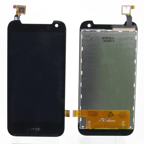Дисплей для HTC Desire 310/310 Dual с тачскрином Черный