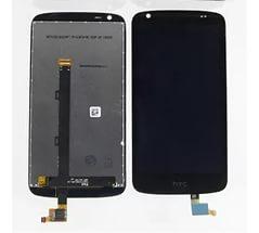 Дисплей для HTC Desire 526G с тачскрином Черный