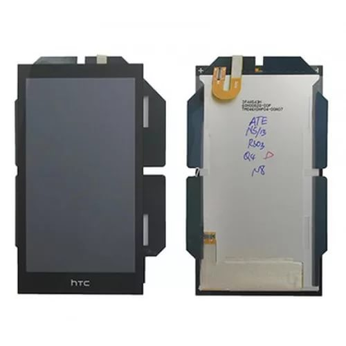 Дисплей для HTC Desire 610 с тачскрином Черный
