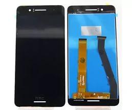 Дисплей для HTC Desire 728 с тачскрином Черный
