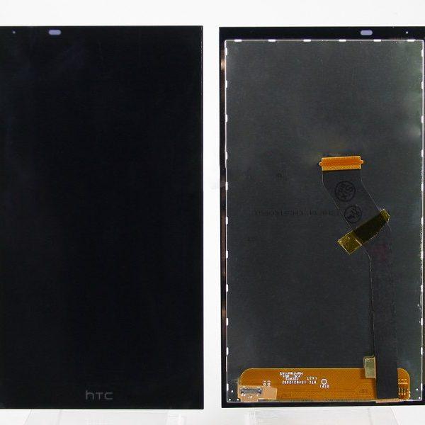 Дисплей для HTC Desire 820 с тачскрином Черный