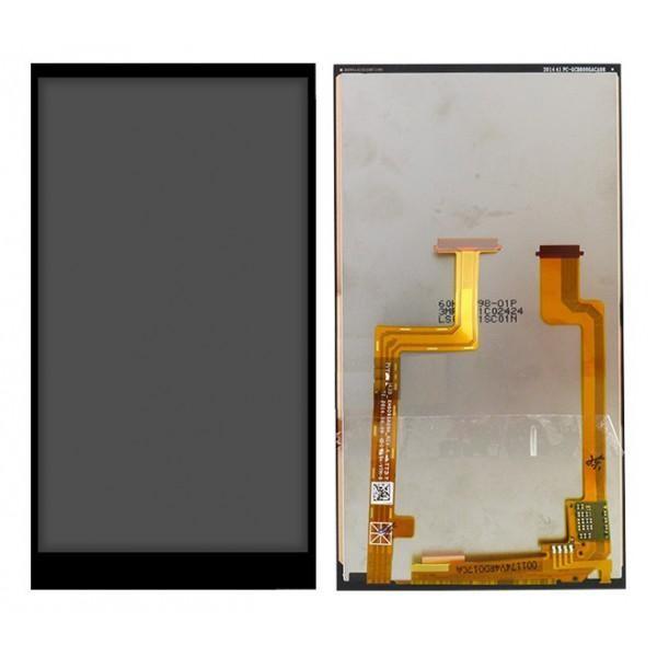 Дисплей для HTC Desire EYE с тачскрином Черный