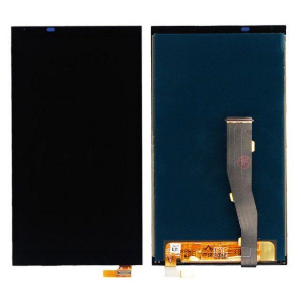 Дисплей для HTC One E9S с тачскрином Черный