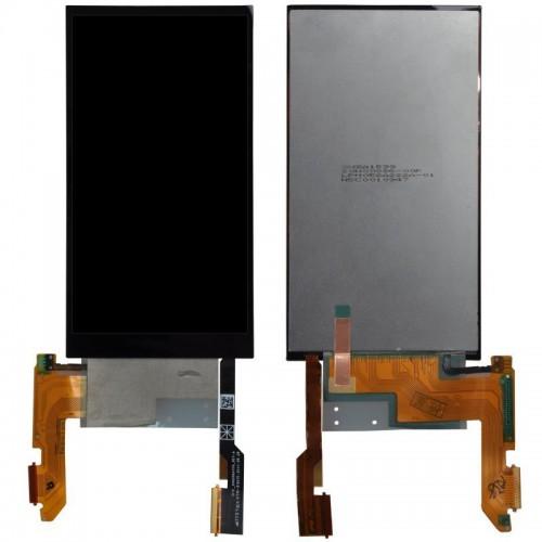 Дисплей для HTC One M9 Plus с тачскрином Черный