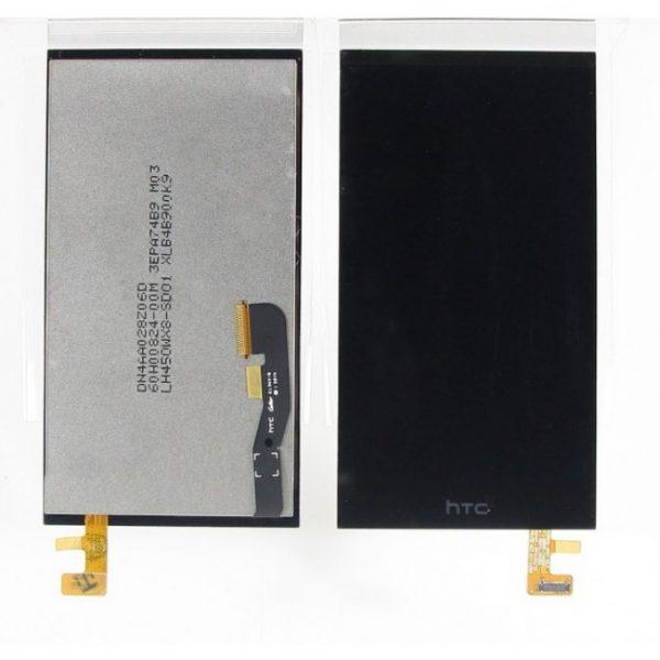 Дисплей для HTC One Mini 2 / One M8 mini с тачскрином Черный