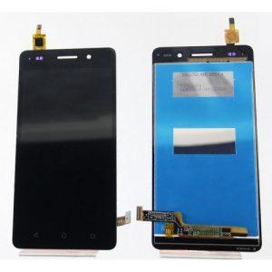 Дисплей для Huawei Honor 4C в сборе с тачскрином Черный