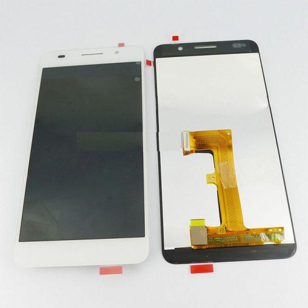 Дисплей для Huawei Honor 6 с тачскрином Белый