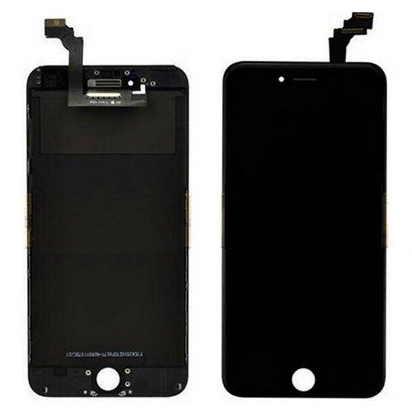 Дисплей для iPhone 6 Plus с тачскрином Черный