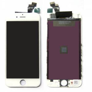 Дисплей для iPhone 6 с тачскрином Белый