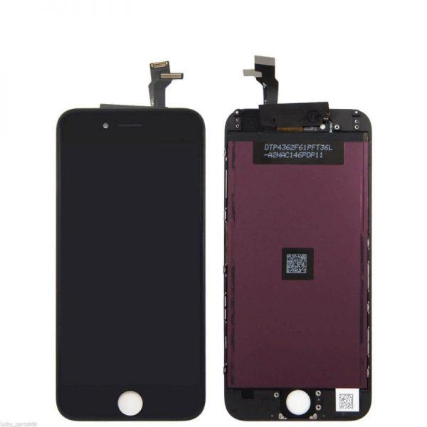 Дисплей для iPhone 6 с тачскрином Черный