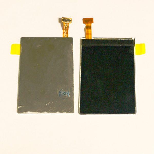Дисплей для Nokia X3-00/C5-00/2710/7020/X2-00