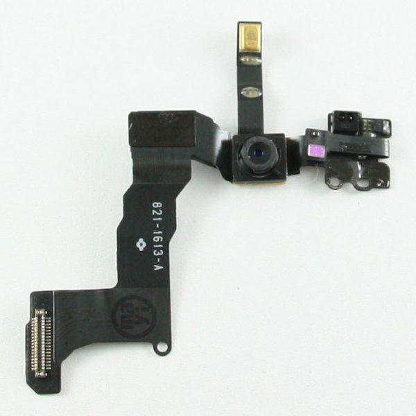 Камера для iPhone 5C фронтальная на шлейфе