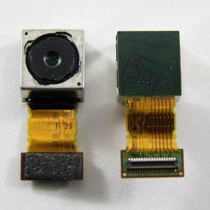 Камера для Sony Xperia Z3/Z3 Dual/Z3+/Z3+ Dual (D6603/D6633/E6553/E6533) основная