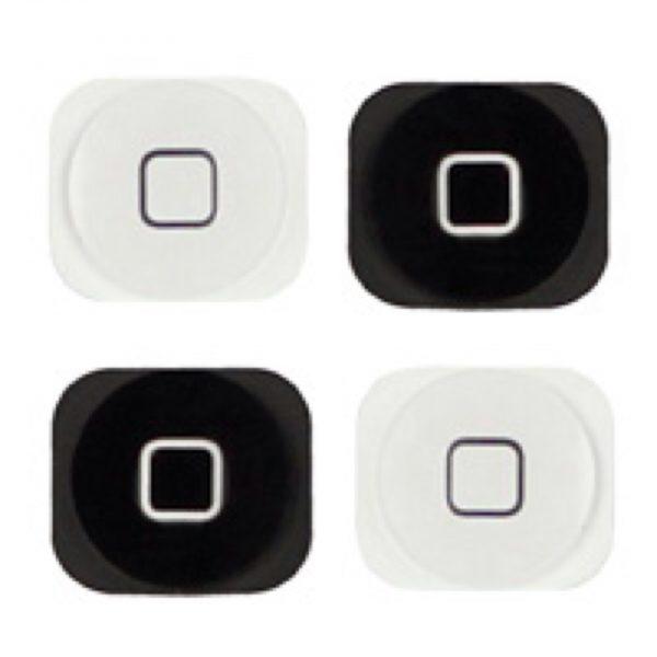 Кнопка Home для iPhone 5 Белая