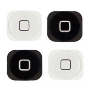 Кнопка Home для iPhone 5 Черная