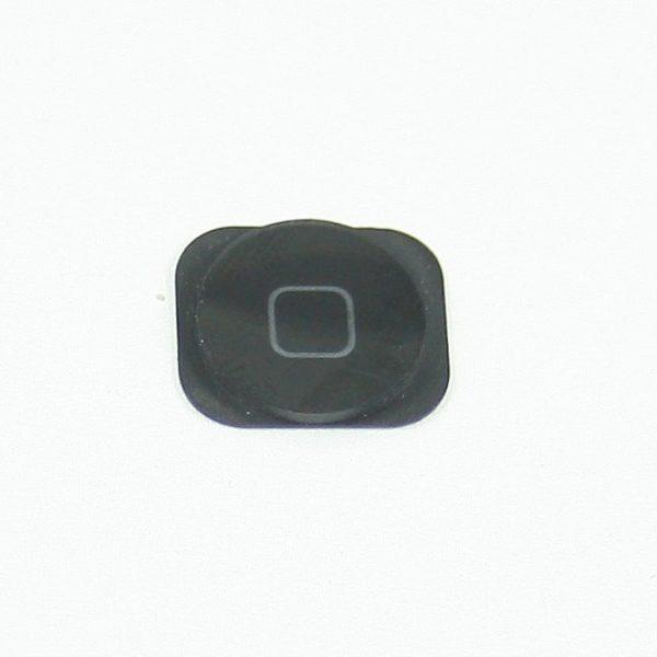 Кнопка Home для iPhone 5C черная