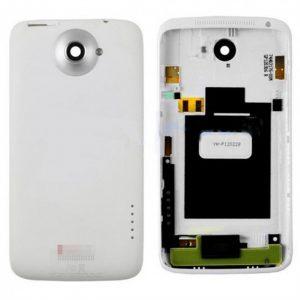 Корпус для HTC One X Белый