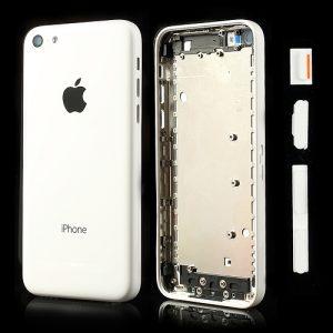 Корпус для iPhone 5C Белый