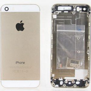 Корпус для iPhone 5S Золото