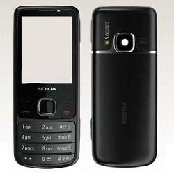 Корпус для Nokia 6700 Classic Черный