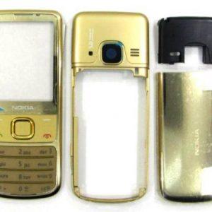 Корпус для Nokia 6700 Classic Золото