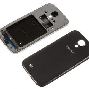 Корпус для Samsung i9500 (S4) Черный