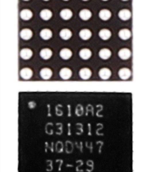 Микросхема для iPhone 5S/5C/6/iPad mini (USB 1610A1) U2 USB контроллер заряда