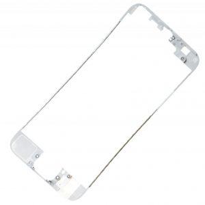 Рамка дисплея для iPhone 5S Белая