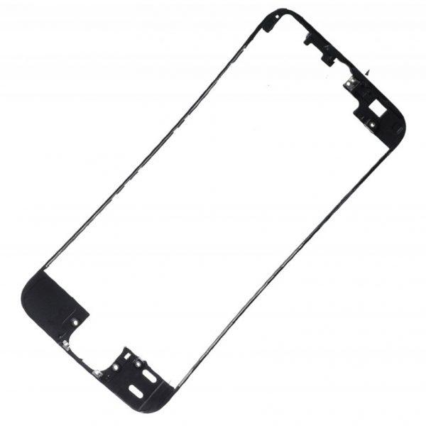 Рамка дисплея для iPhone 5S Черная