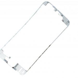 Рамка дисплея для iPhone 6 Белая
