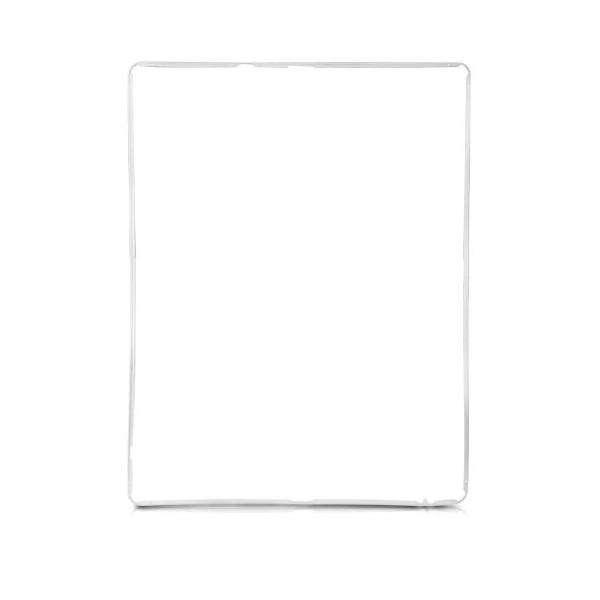 Рамка для iPad 2 Белая