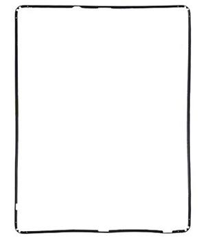 Рамка для iPad 2 Черная