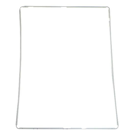 Рамка для iPad 3/4 Белая