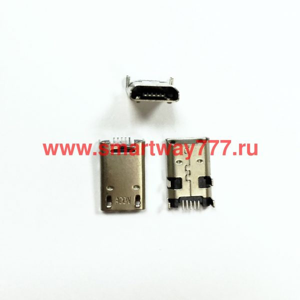 Разъем зарядки для Asus ME301/ME173X/ME372