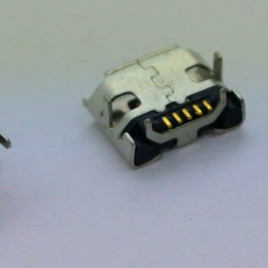 Разъем зарядки для HTC HD2/Gratia/Desire S/Desire HD/Wildfire