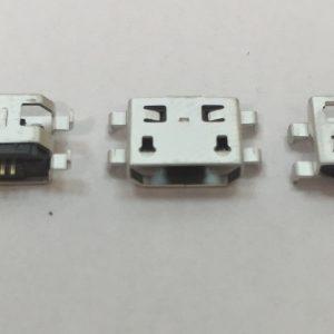 Разъем зарядки для Lenovo A536/A369/A298/A798t/S680/S880