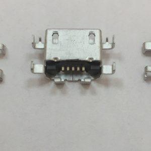 Разъем зарядки для Lenovo A8-50 (A5500)/A3000