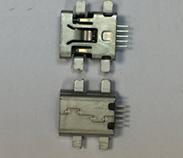 Разъем зарядки для Motorola V3